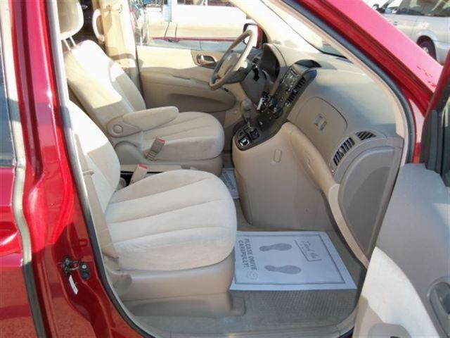 Image 4 of 2006 Kia Sedona 1 Van…