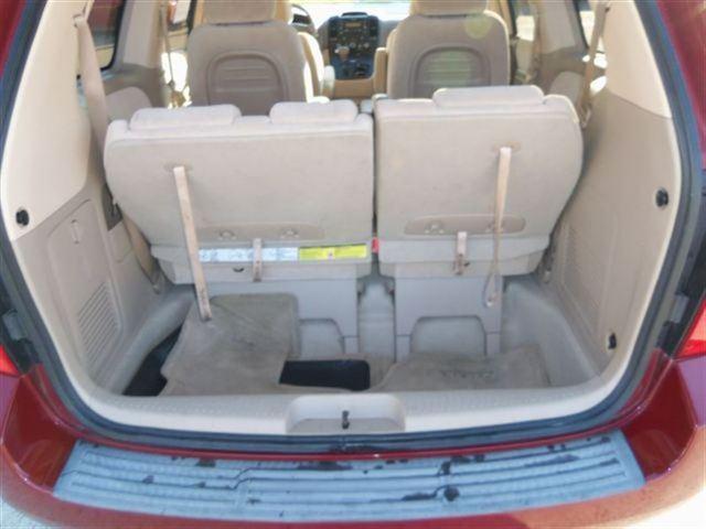 Image 7 of 2006 Kia Sedona 1 Van…
