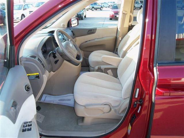 Image 18 of 2006 Kia Sedona 1 Van…