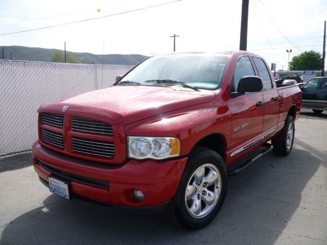 2002 Dodge Ram 1500 SPORT - UNION GAP WA