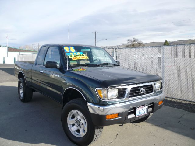 1996 Toyota Tacoma