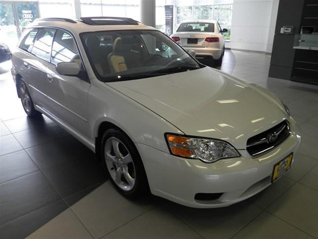 Image 9 of 2006 Subaru Legacy 2.5…