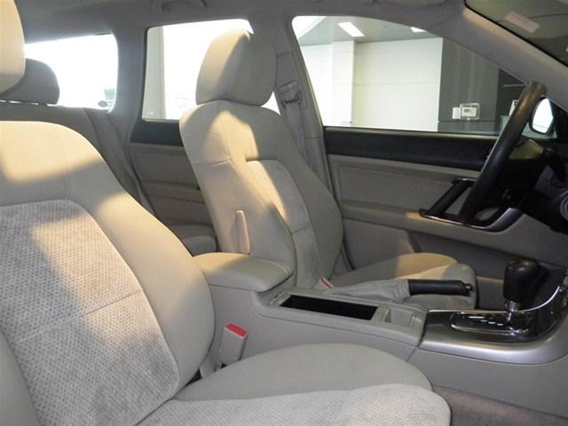 Image 11 of 2006 Subaru Legacy 2.5…