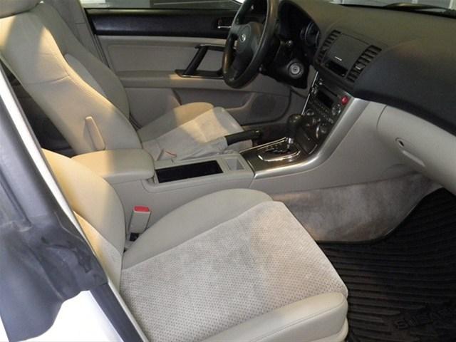 Image 12 of 2006 Subaru Legacy 2.5…