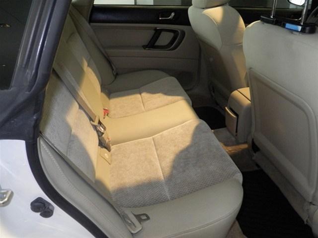 Image 14 of 2006 Subaru Legacy 2.5…