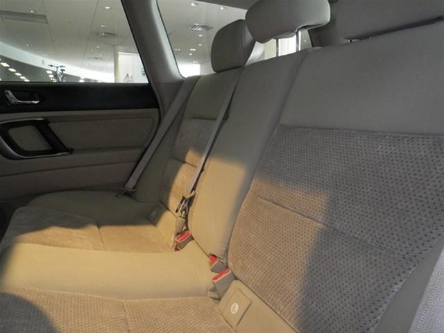 Image 16 of 2006 Subaru Legacy 2.5…
