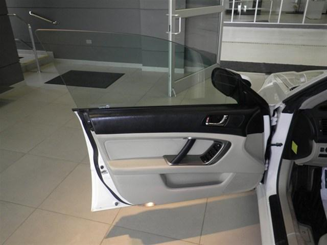 Image 18 of 2006 Subaru Legacy 2.5…