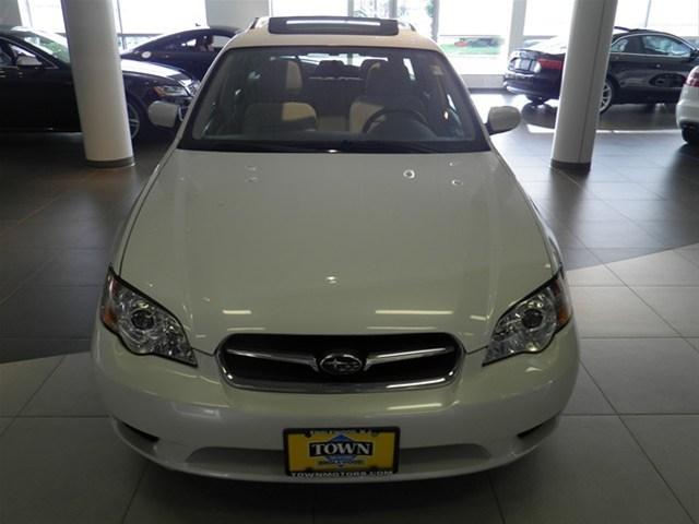 Image 20 of 2006 Subaru Legacy 2.5…