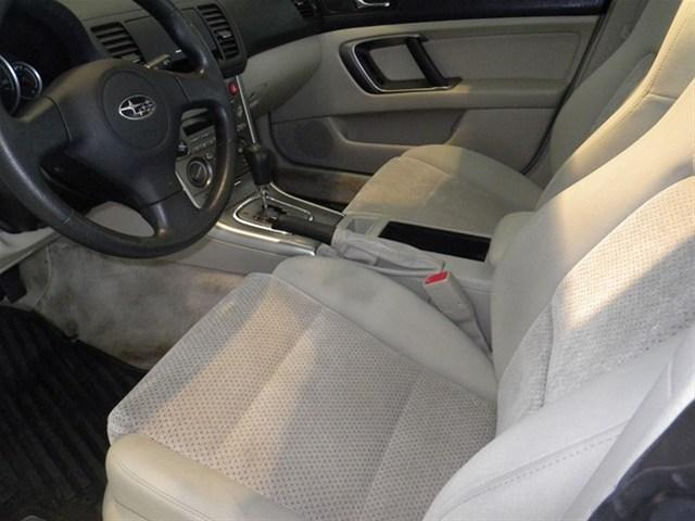 Image 21 of 2006 Subaru Legacy 2.5…