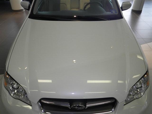 Image 28 of 2006 Subaru Legacy 2.5…