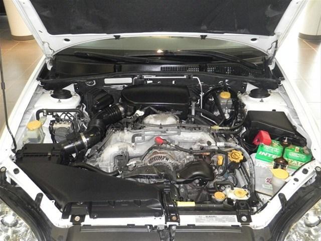 Image 29 of 2006 Subaru Legacy 2.5…