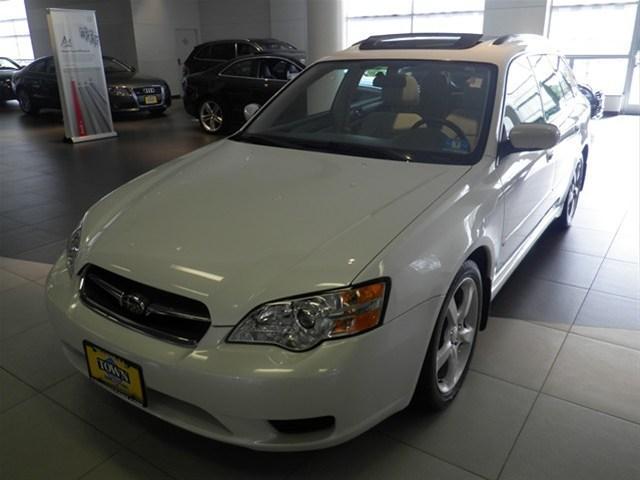 Image 30 of 2006 Subaru Legacy 2.5…