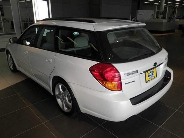 Image 32 of 2006 Subaru Legacy 2.5…