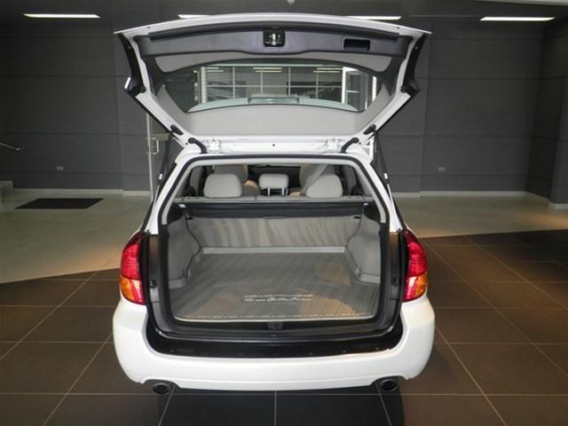 Image 34 of 2006 Subaru Legacy 2.5…