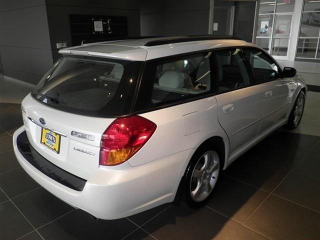 Image 35 of 2006 Subaru Legacy 2.5…