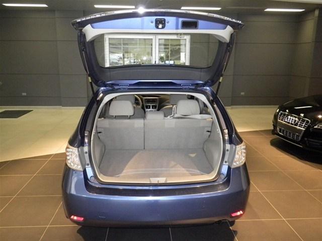 Image 7 of 2008 Subaru Impreza…