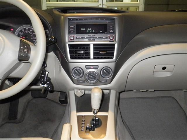 Image 17 of 2008 Subaru Impreza…