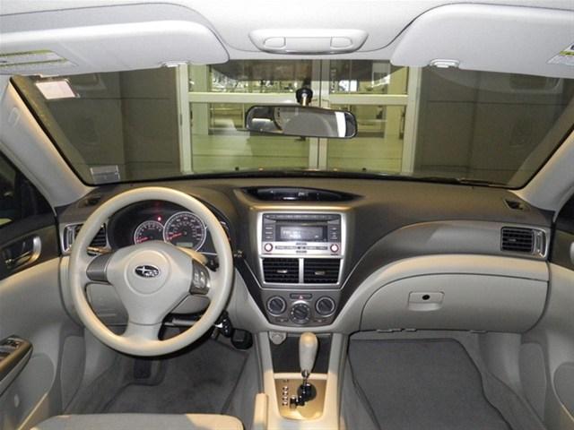 Image 18 of 2008 Subaru Impreza…