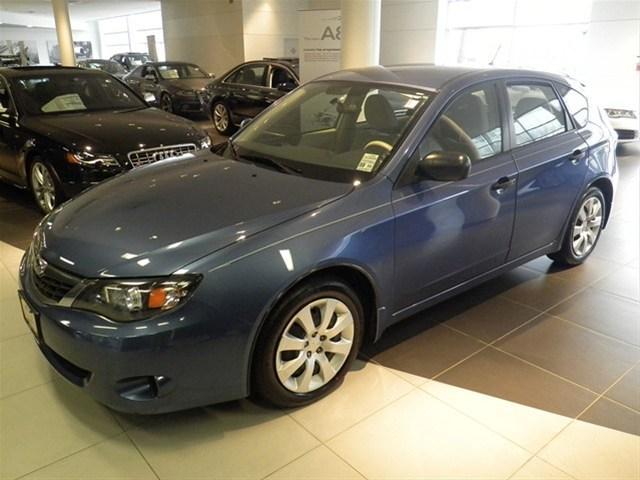 Image 23 of 2008 Subaru Impreza…