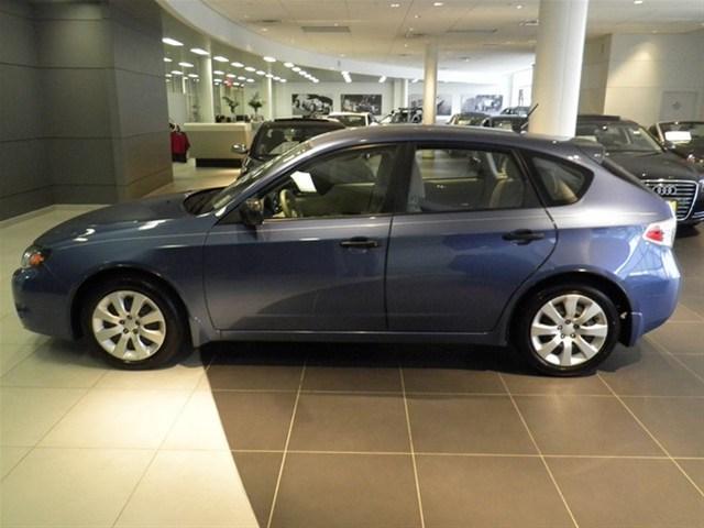 Image 24 of 2008 Subaru Impreza…