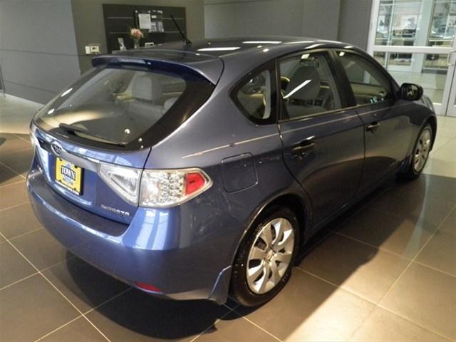 Image 27 of 2008 Subaru Impreza…