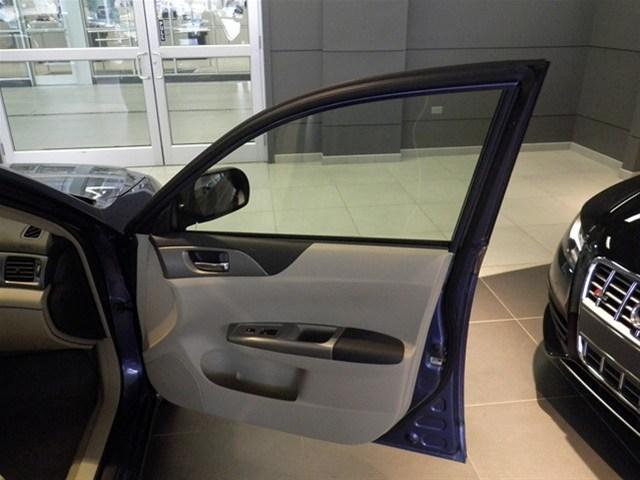 Image 29 of 2008 Subaru Impreza…