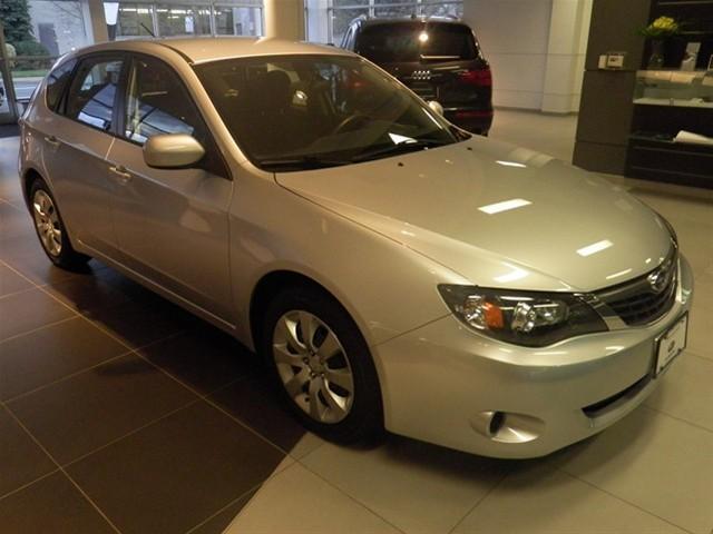 Image 1 of 2009 Subaru Impreza…