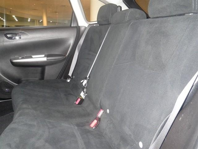 Image 9 of 2009 Subaru Impreza…