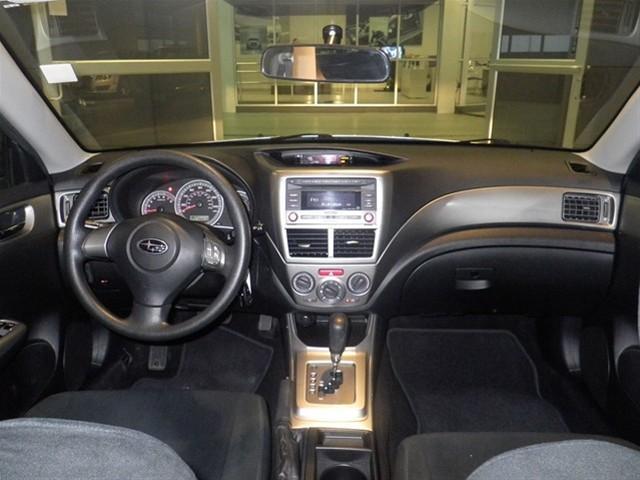 Image 18 of 2009 Subaru Impreza…