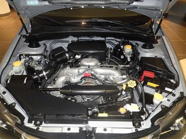 Image 21 of 2009 Subaru Impreza…