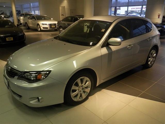 Image 23 of 2009 Subaru Impreza…