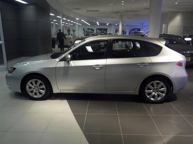 Image 25 of 2009 Subaru Impreza…