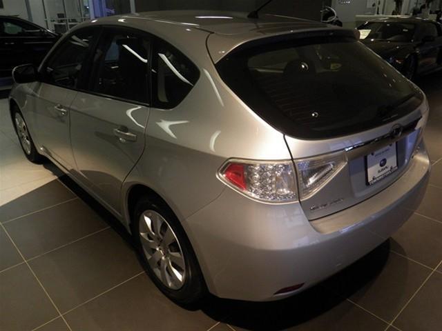 Image 26 of 2009 Subaru Impreza…