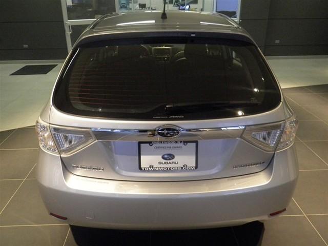 Image 27 of 2009 Subaru Impreza…