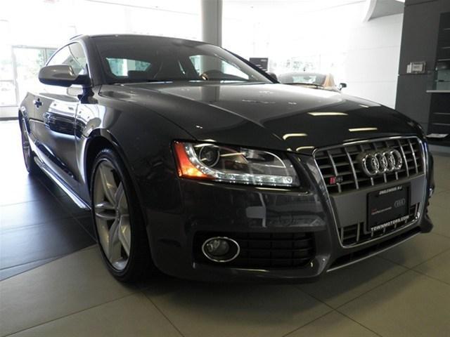 Image 9 of 2010 Audi S5 4.2 Premium…