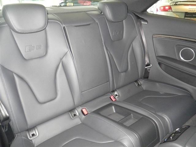 Image 12 of 2010 Audi S5 4.2 Premium…