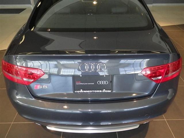 Image 13 of 2010 Audi S5 4.2 Premium…