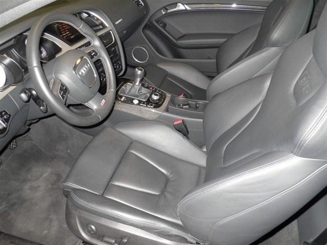 Image 19 of 2010 Audi S5 4.2 Premium…
