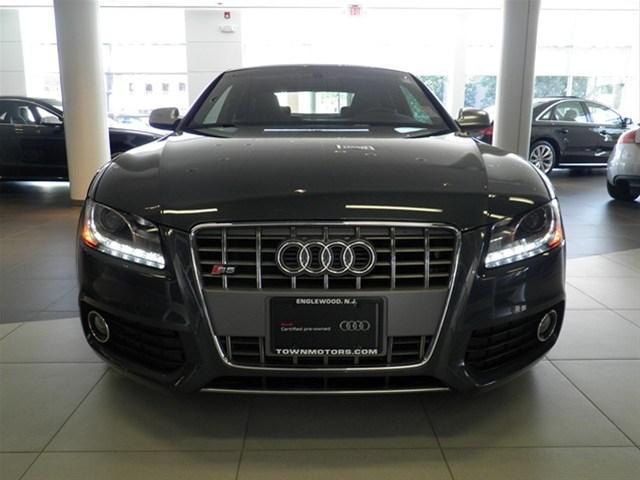 Image 20 of 2010 Audi S5 4.2 Premium…
