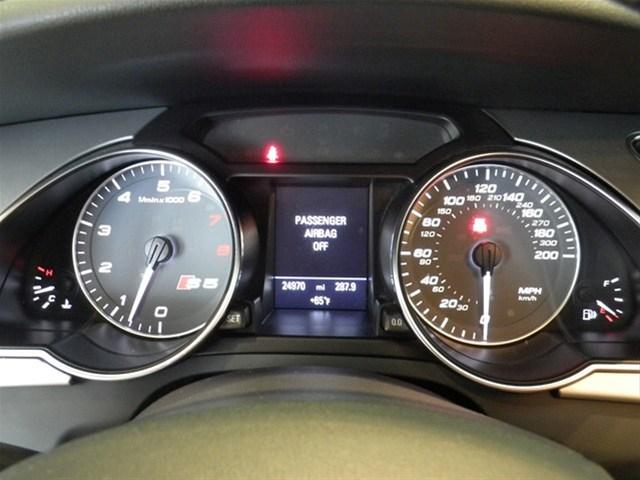 Image 22 of 2010 Audi S5 4.2 Premium…