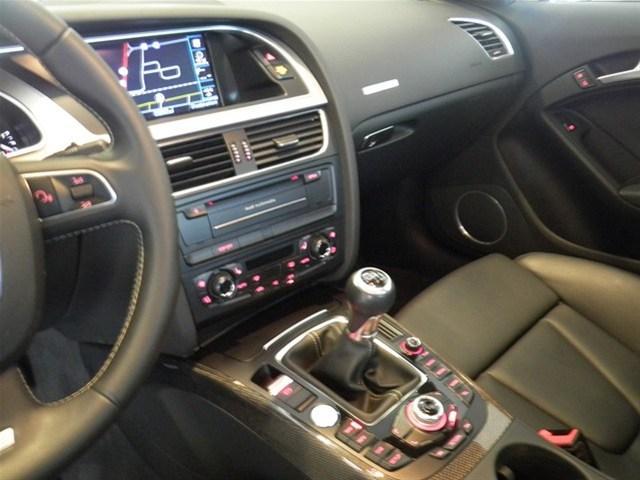Image 26 of 2010 Audi S5 4.2 Premium…