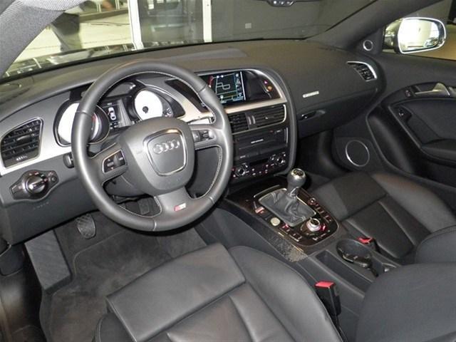 Image 27 of 2010 Audi S5 4.2 Premium…