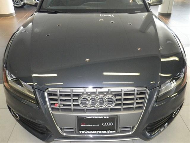 Image 30 of 2010 Audi S5 4.2 Premium…
