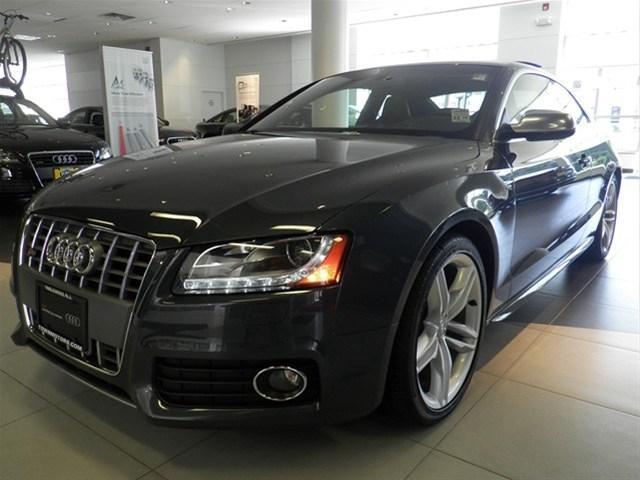 Image 31 of 2010 Audi S5 4.2 Premium…