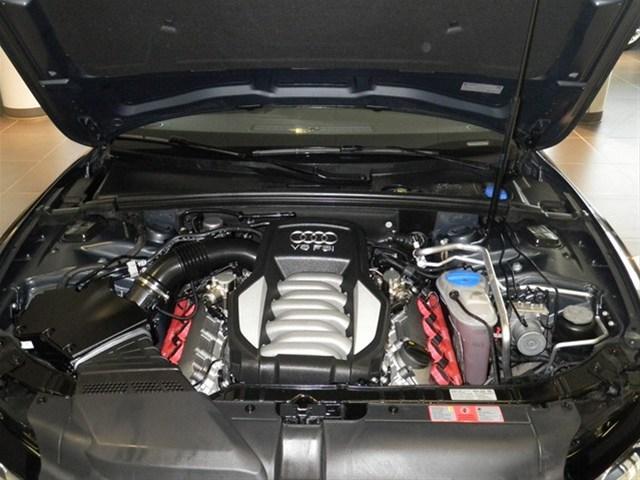Image 32 of 2010 Audi S5 4.2 Premium…