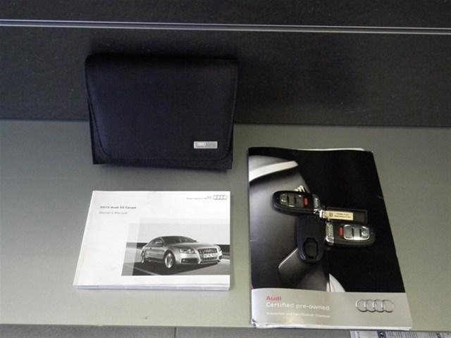 Image 35 of 2010 Audi S5 4.2 Premium…