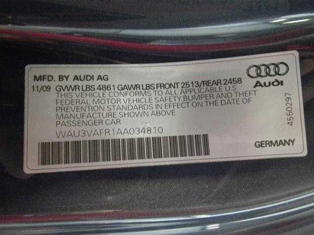 Image 36 of 2010 Audi S5 4.2 Premium…