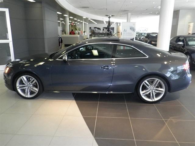 Image 37 of 2010 Audi S5 4.2 Premium…