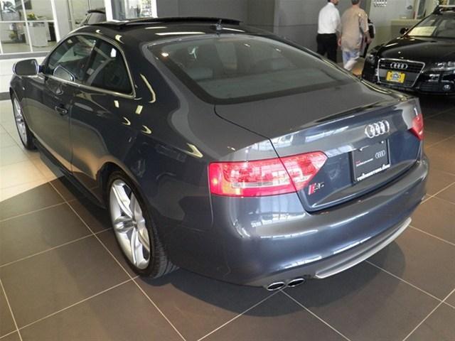 Image 38 of 2010 Audi S5 4.2 Premium…