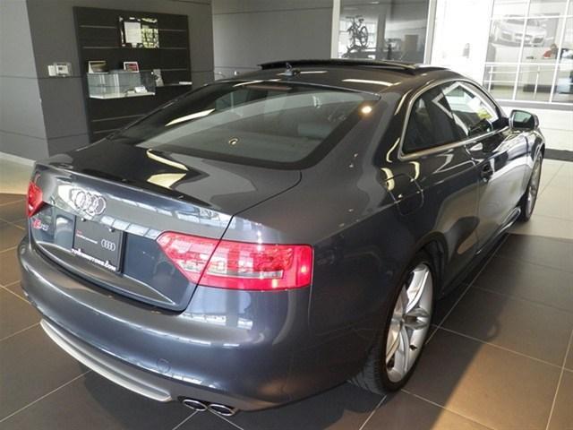 Image 40 of 2010 Audi S5 4.2 Premium…